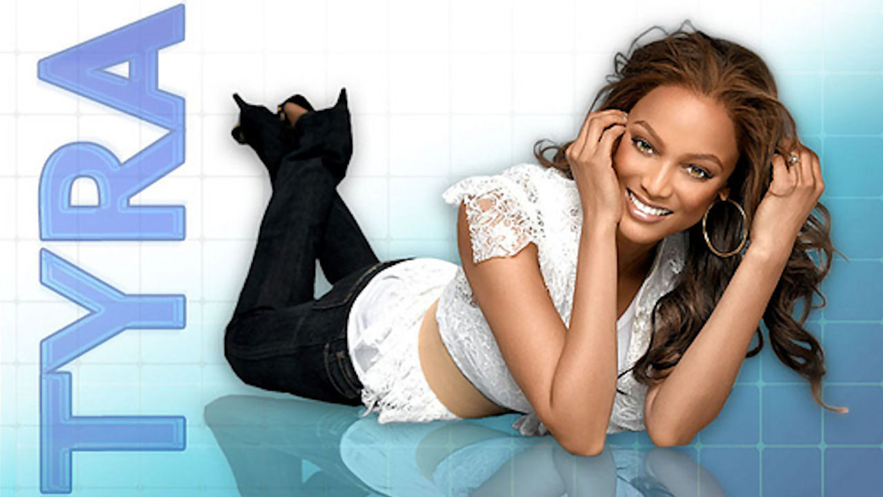 Watch The Tyra Banks Show(2005) Online Free, The Tyra