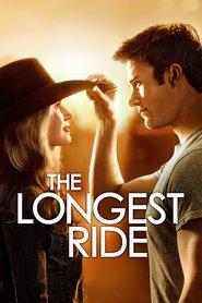 watch The Longest Ride online
