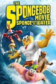 watch The SpongeBob Movie: Sponge Out of Water online