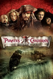 watch Pirates of the Caribbean: At World's End online