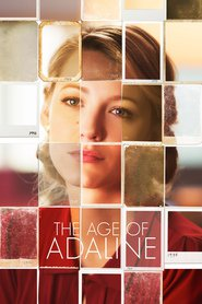 watch The Age of Adaline online