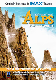 The Alps: Climb of Your Life