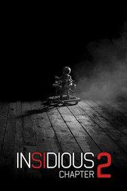 Insidious: Chapter 2