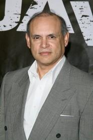 Enrique Castillo