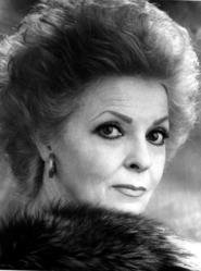 Carole Cook