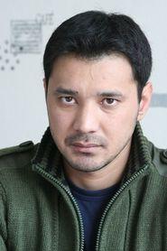 Berik Aitzhanov