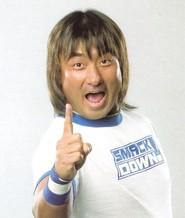 Sho Funaki
