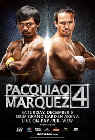 Pacquiao vs. Marquez IV