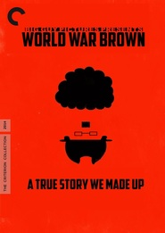 World War Brown
