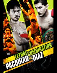 Pacquiao vs. Diaz