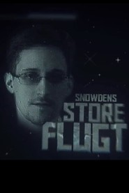 Snowden's Great Escape