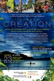 Islands of Creation