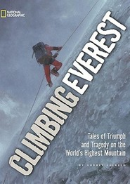 Climbing Everest with a Mountain on My Back: The Sherpa's Story