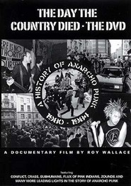The day the country died - The DVD