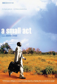 A Small Act