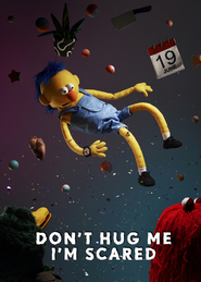 Don't Hug Me I'm Scared 4
