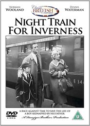 Night Train for Inverness