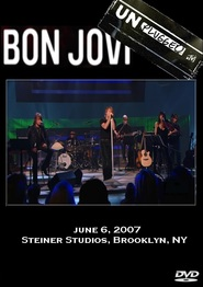 Bon Jovi: Live on VH1 Unplugged