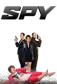 watch Spy online