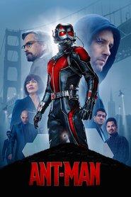 watch Ant-Man online
