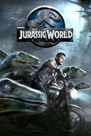 watch Jurassic World online
