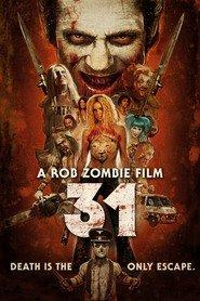 watch 31 online
