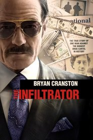 watch The Infiltrator online