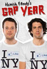 Hamish and Andy's Gap Year