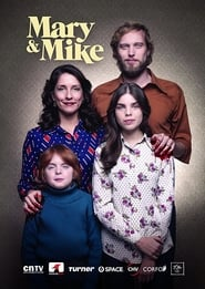 Mary & Mike