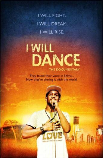 I Will Dance
