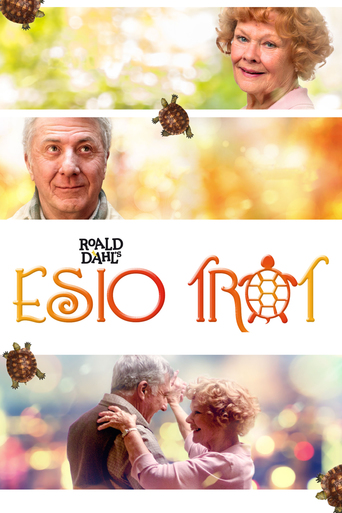 Roald Dahl's Esio Trot