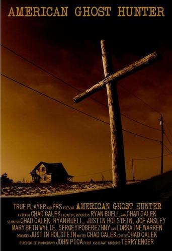 American Ghost Hunter