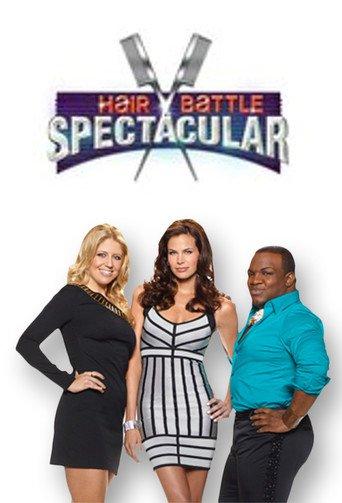 Hair Battle Spectacular