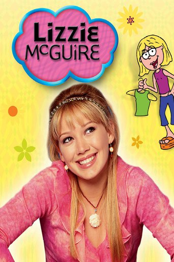 lizzie mcguire trailers casts synopsis ratings