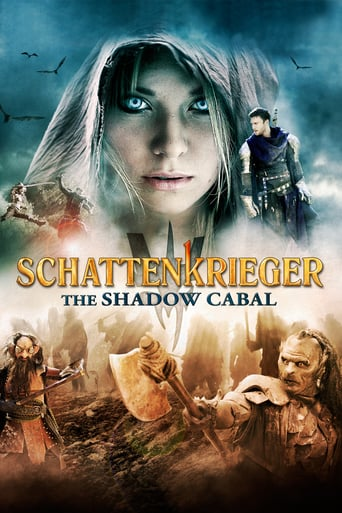 Schattenkrieger - The Shadow Cabal