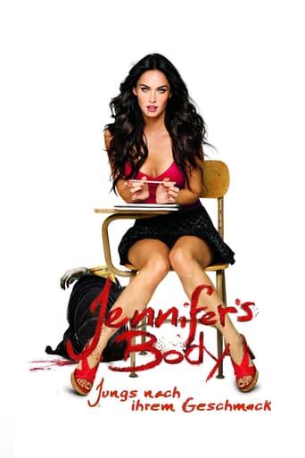 Jennifer's Body - Jungs nach ihrem Geschmack