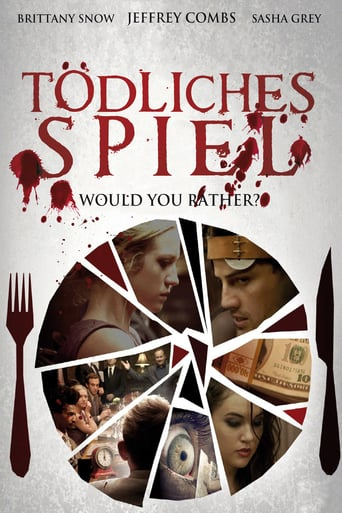Tödliches Spiel - Would You Rather?