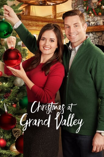Christmas at Grand Valley