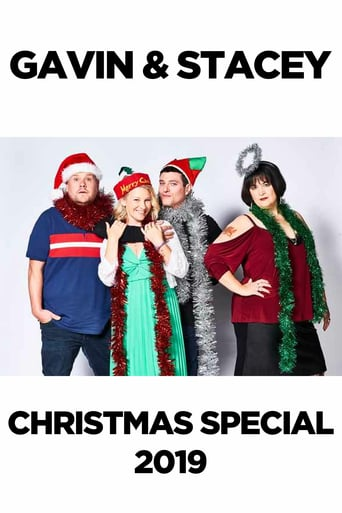 Gavin & Stacey: Christmas Special 2019