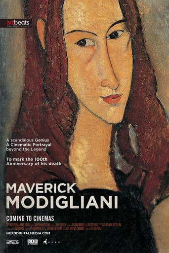 Maverick Modigliani