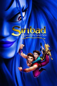 Watch Sinbad: Legend of the Seven Seas
