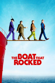 Watch The Boat That Rocked