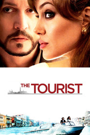 Watch The Tourist