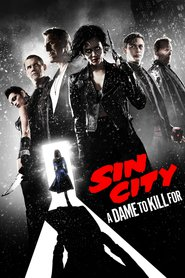 Watch Sin City: A Dame to Kill For
