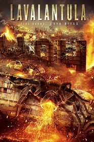 Watch Lavalantula