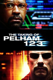 Watch The Taking of Pelham 1 2 3