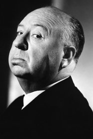 Alfred Hitchcock