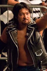 Takaaki Watanabe