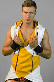 William Peter Charles Ospreay