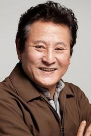 Park Geun-hyung